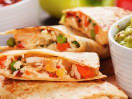 10 горячих мексиканских блюд