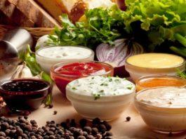 10 рецептов вкуснейших соусов, с которыми вы забудете про майонез