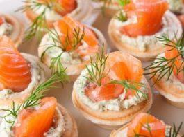 7 рецептов тарталеток для тех, кто любит принимать гостей