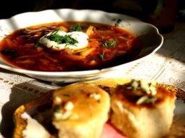 Борщ — не просто блюдо, а национальное достояние! Рецепт, проверенный веками