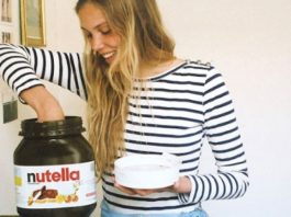 Как самой сделать Нутеллу, причем вкуснее оригинала