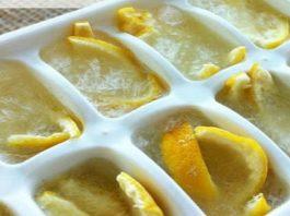 После увиденного, вы будете впредь всегда замораживать лимоны!
