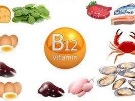 Появились проблемы со зрением и памятью? В этом виноват дефицит витамина B12! Узнайте насколько это опасно!