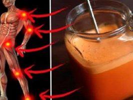 Укрепите кости, облегчите боли в суставах и успокойте воспаление с этим мощным средством!