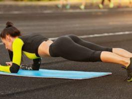 Делайте это упражнение 1 раз в день, 4 минуты — и через 28 дней получите новое тело!