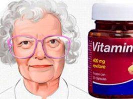 Как надо правильно применять витамин Е, чтобы быстро избавиться от морщин и других проблем кожи!