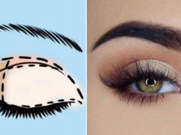 Как пользоваться тенями: 10 лайфхаков для выразительных глаз