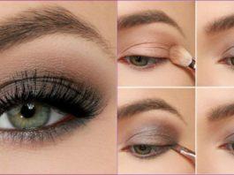 Макияж? Легко! Самые лучшие идеи макияжа для девушек с инструкциями