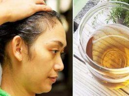 Простой трюк заставит ваши волосы интенсивно расти и все будут восхищаться их блеском и объёмом!