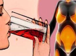 Выпейте это в 7 вечера, чтобы в 7 утра вывести все жиры из толстой кишки