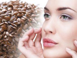 Льняное семя вместо ботокса. 10 процедур – и вы себя не узнаете, настолько хорош результат!