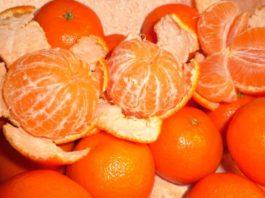 Я больше не выбрасываю кожуру мандарина… Ее преимущества для здоровья бесценны!