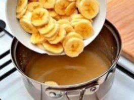 Банан, сваренный вместе с корицей: самое большое и самое мощное средство вместо любой таблетки