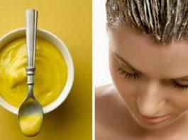 Смешайте горчицу с сахаром — и ваши волосы не узнать