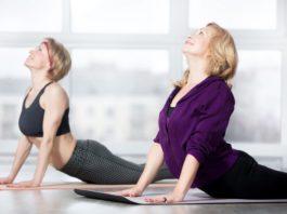 Женщинам за 40 знать обязательно. Эти 5 упражнений нужно выполнять каждый день