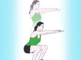 5 ежедневных упражнений, которые обязательно нужно делать всем женщинам после 40 лет