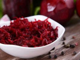 5 отличных салатов из свеклы, которые укрепят мозг, сердце и сосуды