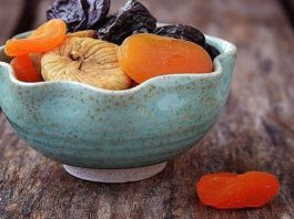 Всего три фрукта на ночь восстановят позвоночник и добавят сил