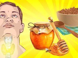 Щитовидная железа как будто заново родилась