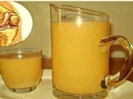 Укрепляйте колени и восстанавливайте хрящи, а также связки с помощью этого лучшего напитка