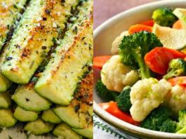 12 классных блюд, которые можно приготовить из овощей. Оздоровилась и похудела всего за неделю