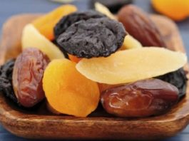 3 невероятных фрукта на ночь, которые восстановят позвоночник и добавят сил