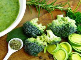 Что же вкусненького можно приготовить из брокколи. Рецепты для здоровья и похудения