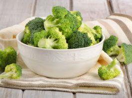 Что же вкусненького приготовить из брокколи. Рецепты для здоровья и похудения