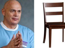 Доктор Бубновский: ″Я вас умоляю. Пока в мозгу не лопнул сосуд, сядьте на кресло…″