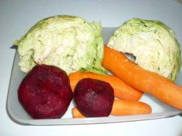 Очищающий салат «Щётка» для очищения кишечника — избавление от шлаков, токсинов, лишнего веса и плохого самочувствия